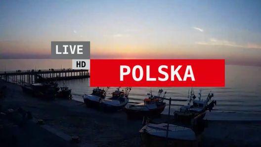 Zdjęcie z nowości Chcesz szybko sprawdzić warunki pogodowe w poszczególnych rejonach Polski? Ta playlista w telegraficznym skrócie, prezentuje wszystkie ujęcia z najciekawszych kamer na portalu.