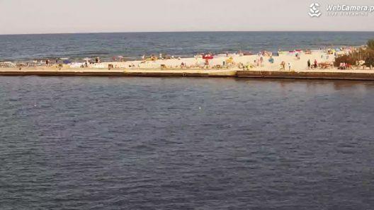 Zdjęcie z nowości Certyfikatem Błękitna Flaga w 2019 r. może pochwalić się również plaża w MRZEŻYNIE - gratulujemy.