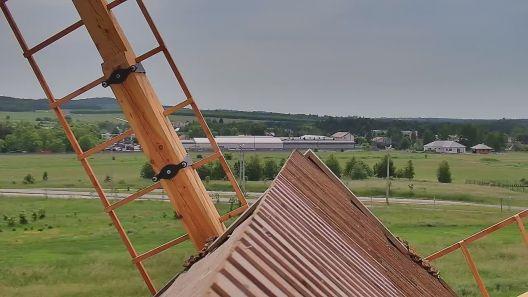 Widok z Kamery na Krasocin na żywo