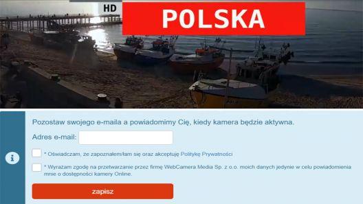 Widok na Rynek w Rzeszowie online.