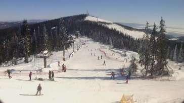 Zdjęcie z kamery Bachledka Ski & Sun