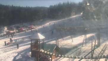 Czarna Góra Sienna - zdjęcie na stok