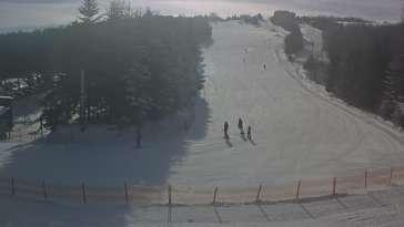 Zdjęcie z kamery Gogołów stok