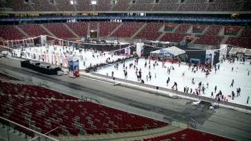 Zdjęcie z kamery Zimowy Narodowy 3