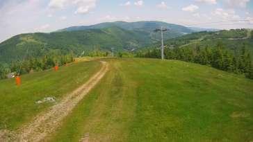 Szczyrkowski zaprasza narciarzy i snowboardzistów