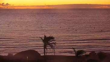 Wyspy Kanaryjskie - kamera na Teneryfie na żywo