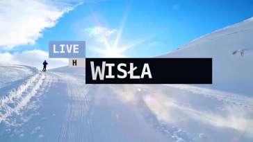 Zdjęcie z kamery Wiślański Ski-pass [playlista]