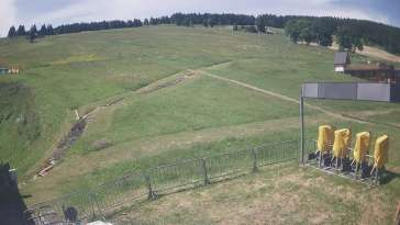 Zieleniec Ski Arena Winterpol