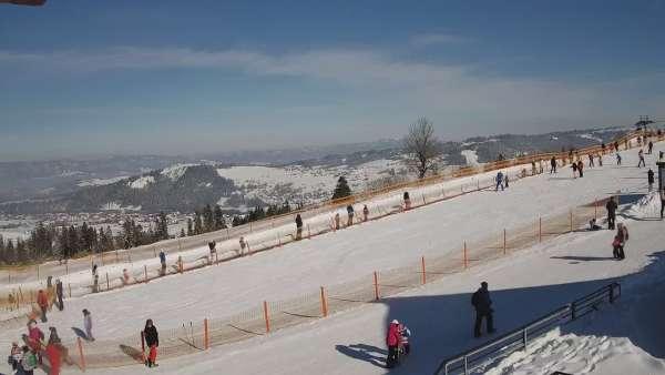 Zdjęcie z kamery RUSIŃ -ski