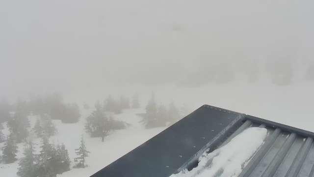 Zdjęcie z kamery KARPACZ Ski Arena NOWOŚĆ