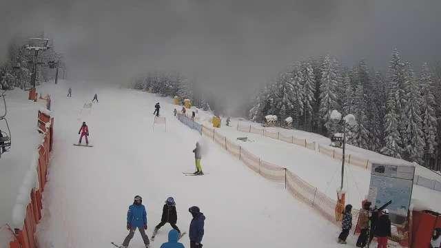 Zdjęcie z kamery Karpacz Ski Arena
