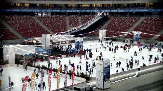Zdjęcie z kamery Zimowy Narodowy 2