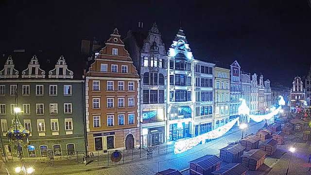 Zdjęcie z kamery Wrocław NOWOŚĆ