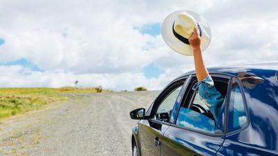 Według danych Instytutu Turystyki aż 60 proc. Polaków udających się na wakacyjny wypoczynek za granicę wybiera samochód jako główny środek transportu.