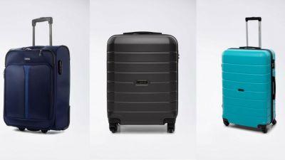 Na jaką wielkość walizki się zdecydować?