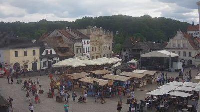 Atrakcje turystyczne Kazimierza Dolnego