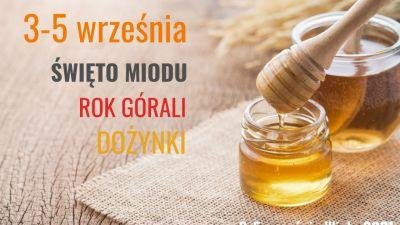 """Rok 2021 to w województwie śląskim """"Rok Górali""""."""