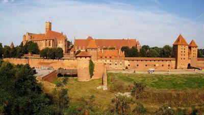 60 lat muzeum zamkowego w Malborku