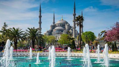Odwiedź Turcję z portalem TravelDeal.pl