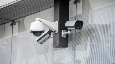 Kamery IP do monitoringu - zastosowanie i rodzaje kamer.