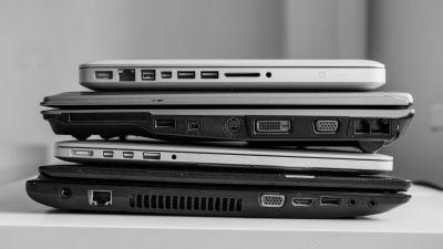 Czym cechują się najnowsze modele laptopów Dell i Lenovo
