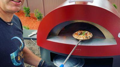 Piece ogrodowe do pizzy ALFA Pizza Forni Italy – jaki wybrać? Czym kierować się przy jego zakupie?