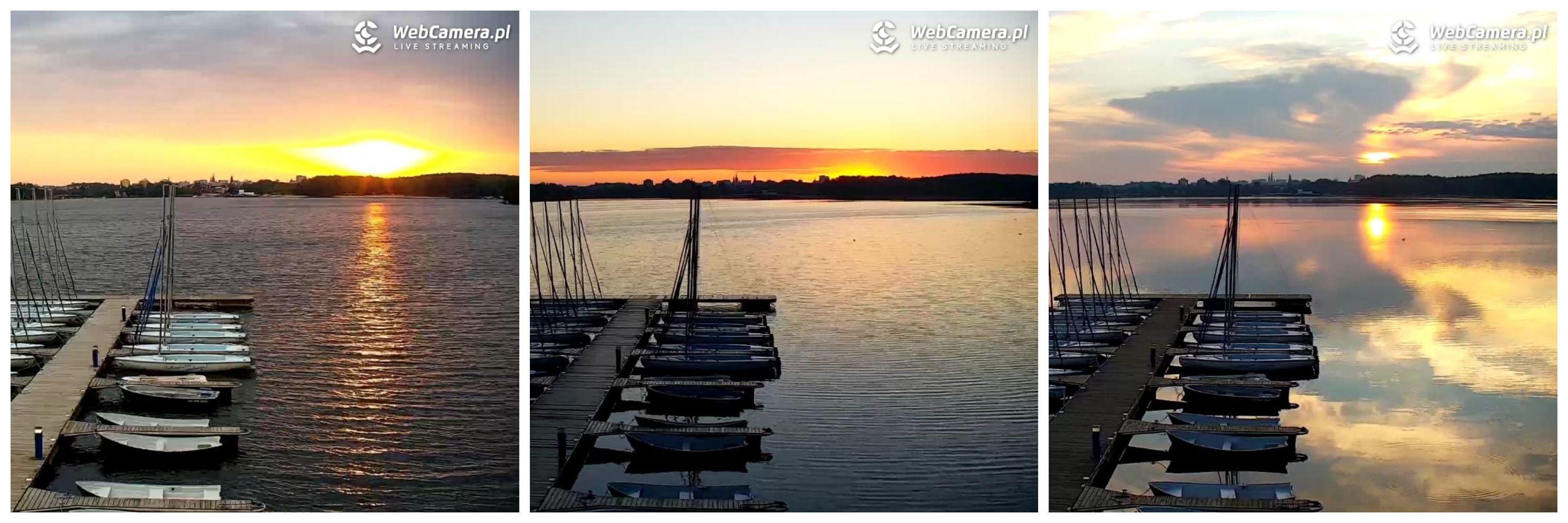 Marina w Olsztynie - równie piękna zobacz