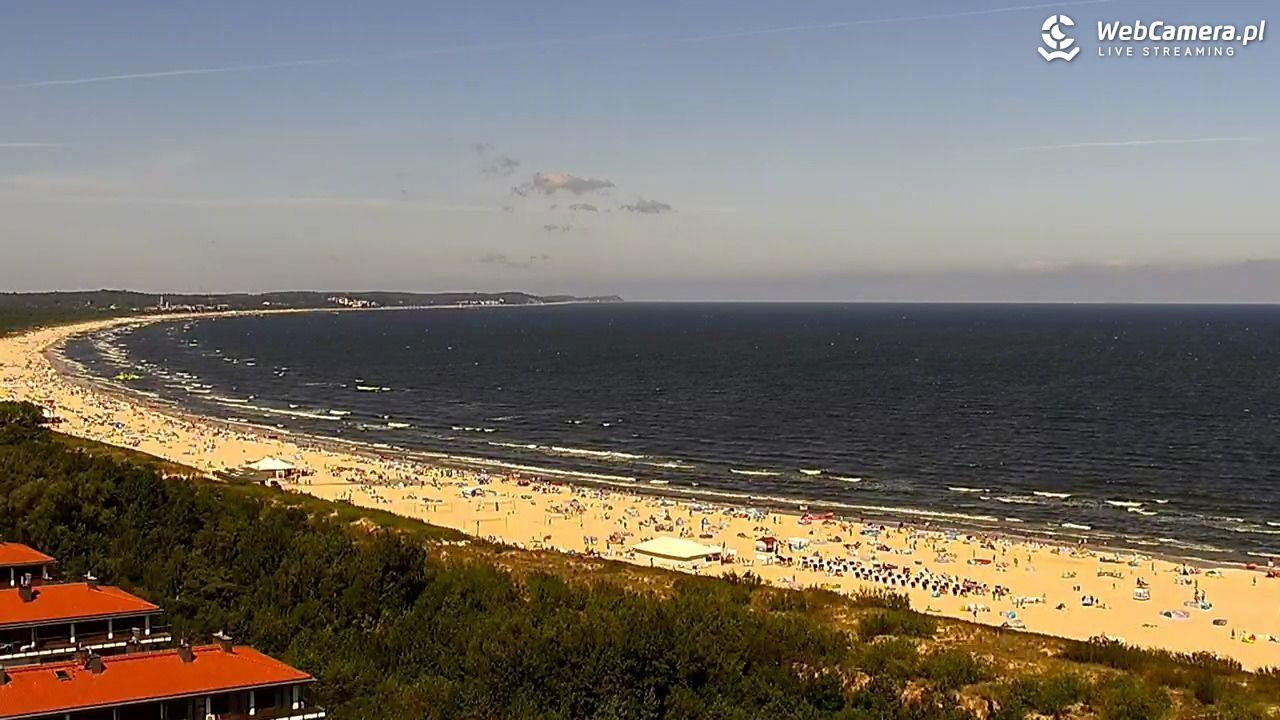 Kliknij aby oglądać plażę na żywo