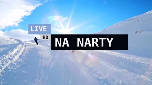 Zdjęcie z nowości Warunki narciarskie kamery na stoku Lądek Zdrój, Polana Szymoszkowa, Suche-Ski, Witów-ski, Harenda, Ufo, Kaniówka, Kasina