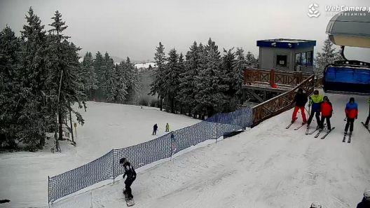 Zdjęcie z nowości 10 miejsc, gdzie warto spędzić aktywny weekend na nartach. [film]