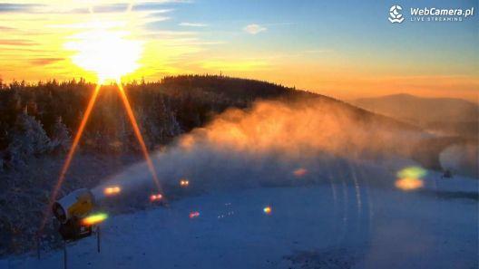 Jak do sezonu 2020/2021 przygotowują się ośrodki narciarskie w Beskidzie Śląskim?