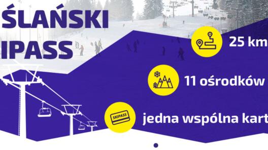 Zdjęcie z nowości Wiślański Skipass - to 25 km tras zjazdowych i 11 ośrodków narciarskich, gdzie pośmigasz na 1 karnecie. Zobacz film, które stacje z Wisły przygotowują się do otwarcia sezonu 2018/2019 r.
