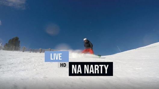 Zdjęcie z nowości Niedziela 15 grudnia na stacji narciarskiej - ZŁOTY GROŃ w Istebnej