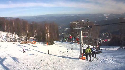 Zdjęcie z nowości NOWOŚĆ -  Stacja Narciarska SOSZÓW w Wiśle zaprasza na narty. Na portalu znajdziecie aż 5 kamer w tego ośrodka narciarskiego.  SN Soszów dostępny również w aplikacji WebcameraSKI.